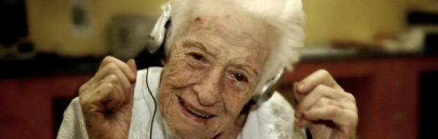 Music Can Soothe The Brains Of Aging Persons
