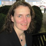 Diane Lagace U of Ottawa neuroscientist - may 2013