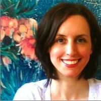 Romina, Volunteer, Alzheimer Society of Toronto