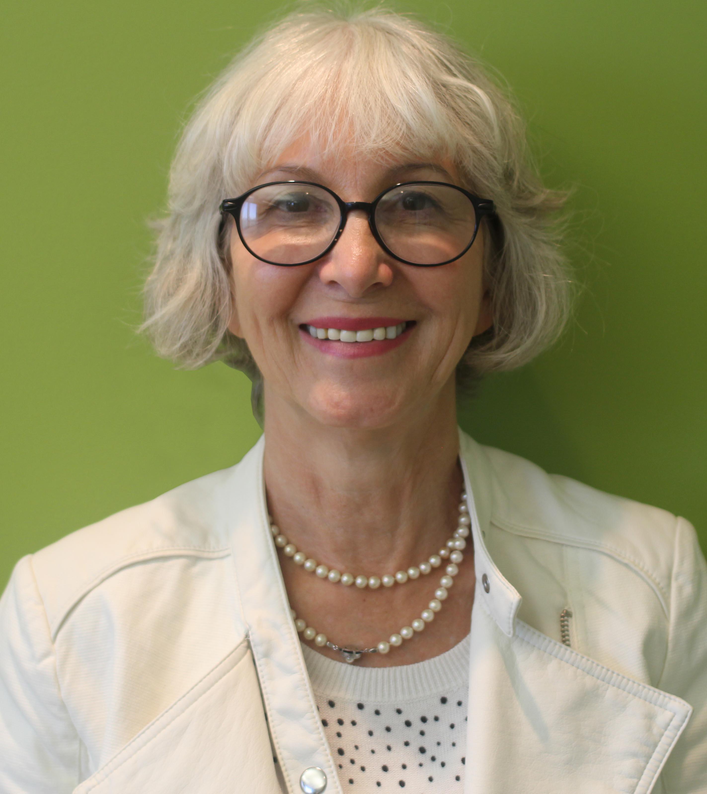 Colleen Bradley  Chief Development Officer, Planned Giving Alzheimer Society of Ontario