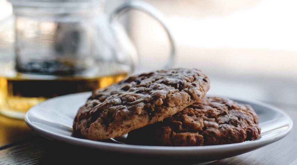 Photogenic Cookies