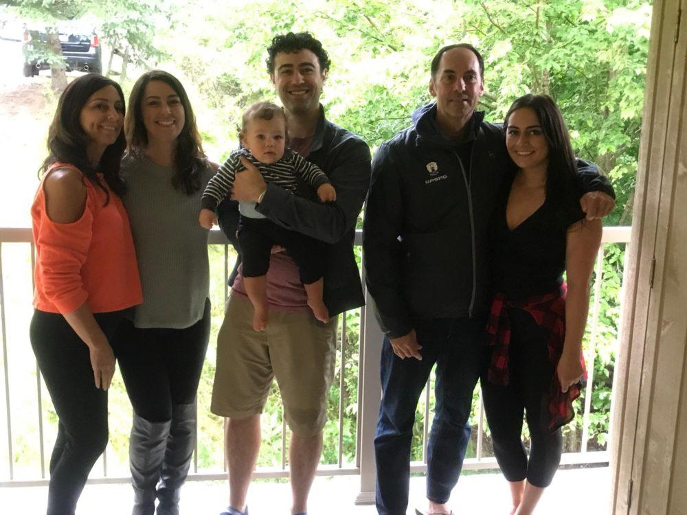 La famille Malette