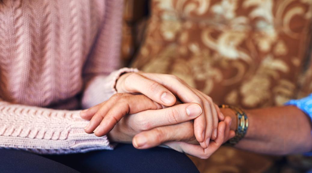 Après un diagnostic de maladie cognitive, une décision facile à prendre pour vous aider avec les soins