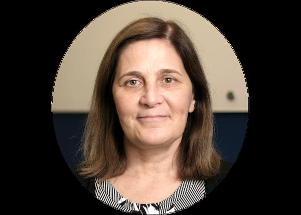 Pauline Tardif, chef de la direction, Société Alzheimer du Canada