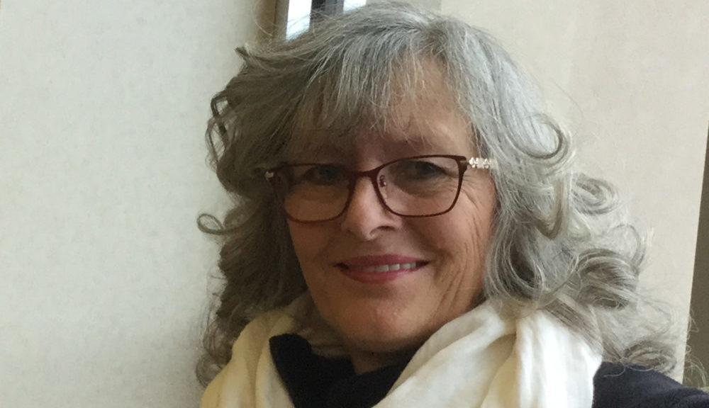 Phyllis Fehr