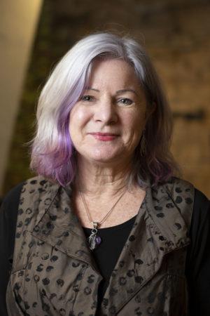 Debra Sheets, la chercheuse derrière Voices in Motion